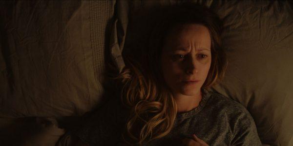 Laura Bayton in Hungry Joe (Shunk Films)
