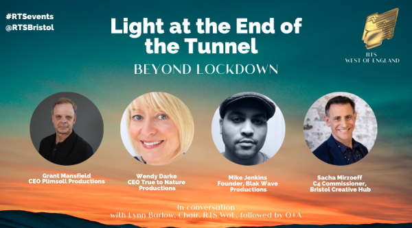 Light at the End of the Tunnel: Beyond Lockdown