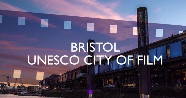 Bristol UNESCO City of Film showreel