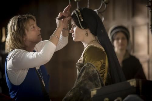 Wolf Hall © Company Pictures