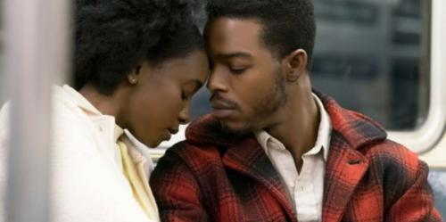 If Beale Street Could Talk screening, Widening the Lens 2019