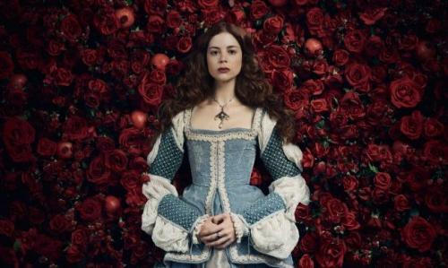 The Spanish Princess © STARZ