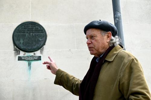 William Friese Greene Commemoration Event, Bristol Ideas